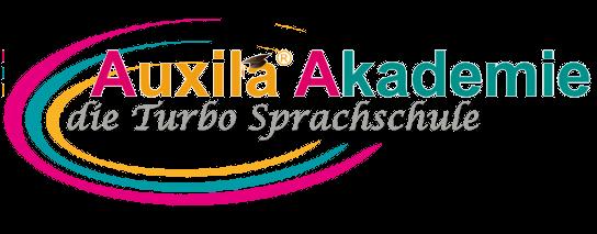 Auxila Akademie Buchungsportal