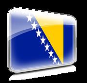 Übersetzung Ihrer Dokumente für Bosnien