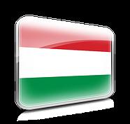 Übersetzung Ihrer Dokumente für Ungarn