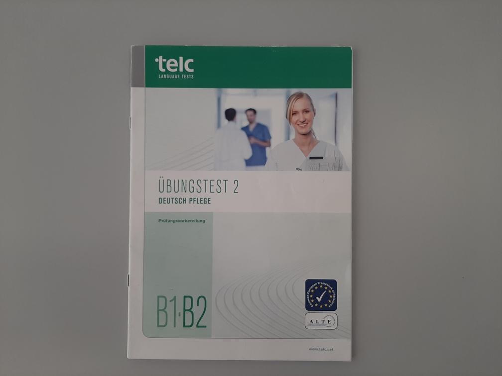 Prüfungsvorbereitungskurs incl. Telc Sprachprüfung A1